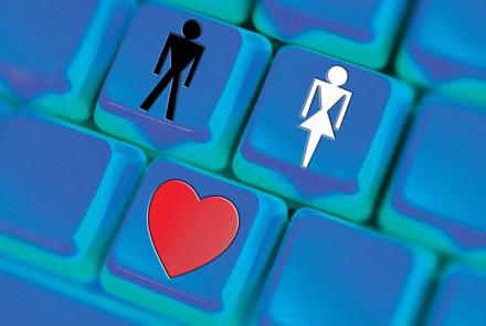 Internet dating don'ts